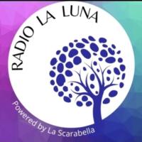 Logo of radio station Radio La Luna