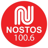 Logo of radio station Nostos Radio 100.6