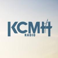 Logo of radio station KCMH Radio