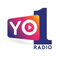 Logo of radio station YO1 Radio