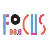 Logo of radio station Focus 88.8