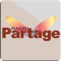 Logo of radio station Radio Partage