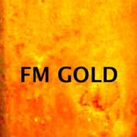 Logo of radio station AIR FM Gold