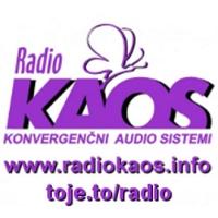 Logo de la radio Radio KAOS