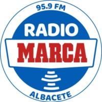 Logo of radio station Radio MARCA - Albacete