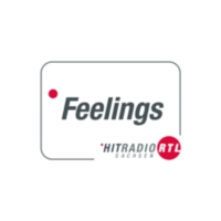 Logo de la radio HITRADIO RTL - Feelings