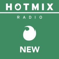 Logo de la radio Hotmixradio New