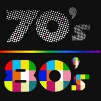 Logo de la radio All Time 70s 80s Greatest