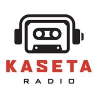 Logo de la radio Kaseta Radio