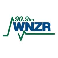 Logo de la radio WNZR 90.9 FM