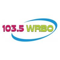 Logo de la radio 103.5 WRBO