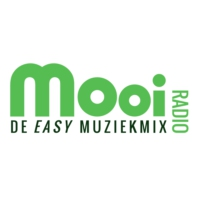 Logo of radio station Mooi Radio