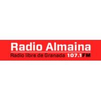 Logo de la radio Radio Almaina