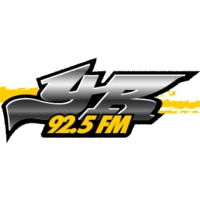 Logo of radio station YR92.5fm