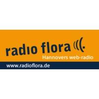 Logo de la radio Radio Flora