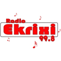 Logo of radio station Radio Ekrixi FM 99.8 - Ράδιο Έκρηξη 99.8 99.8