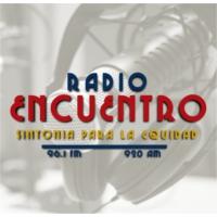 Logo de la radio Encuentro Radio
