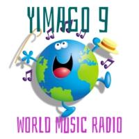 Logo of radio station Yimago 9 | World Music Radio