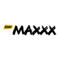 Logo de la radio RMF MAXXX