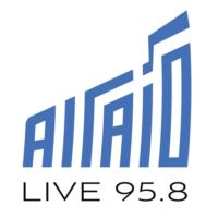 Logo of radio station Αιγαίο Live 95.8