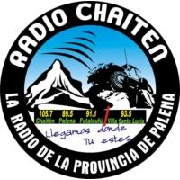 Logo of radio station Radio Chaitén 105.7