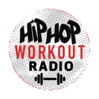 Logo of radio station Hip Hop Workout Radio