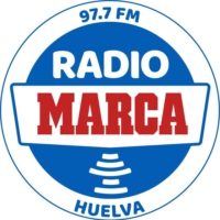 Logo of radio station Radio MARCA - Sevilla