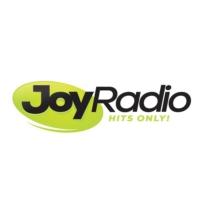 Logo of radio station Joy Radio