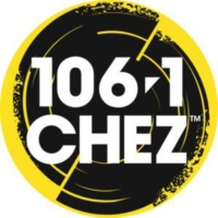 Logo of radio station CHEZ-FM 106.1
