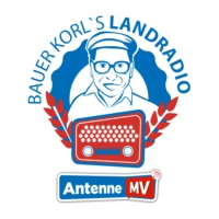 Logo of radio station Antenne MV Bauer Korls Landradio