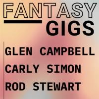 Logo of radio station Fantasy Gigs Atlantic Live