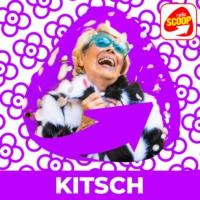 Logo de la radio Radio SCOOP - Kitsch