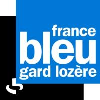 Logo of radio station France Bleu Gard Lozère