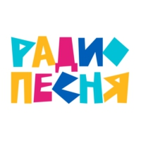 Logo of radio station Радио Песня