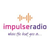 Logo of radio station Impulse Radio