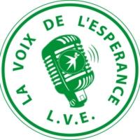 Logo of radio station RADIO IRIBA @LVE