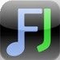 Logo of radio station Fresh Jam radio