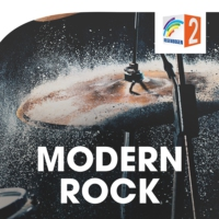 Logo of radio station REGENBOGEN 2 - MODERN ROCK