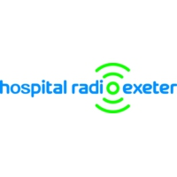 Logo of radio station Hospital Radio Exeter