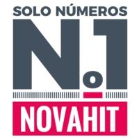 Logo of radio station NovaHit Radio