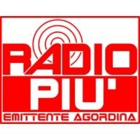 Logo of radio station Radio Più