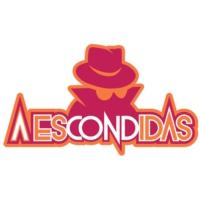 Logo de la radio aescondidas