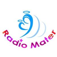 Logo of radio station Radio Mater