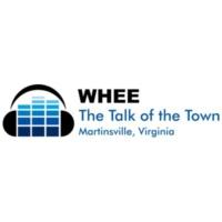 Logo de la radio WHEE