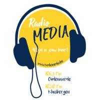 Logo de la radio Radio Media