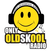 Logo of radio station OnlyOldSkoolRadio