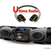 Logo of radio station Ultime Radio