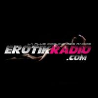 Logo of radio station EROTIK RADIO