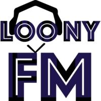 Logo of radio station LoonyFM