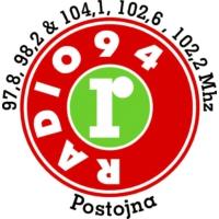 Logo de la radio Radio 94